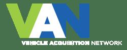 Vehicle Acquisition Network logo